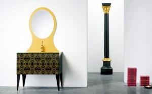 harmonic bathroom design by branchetti