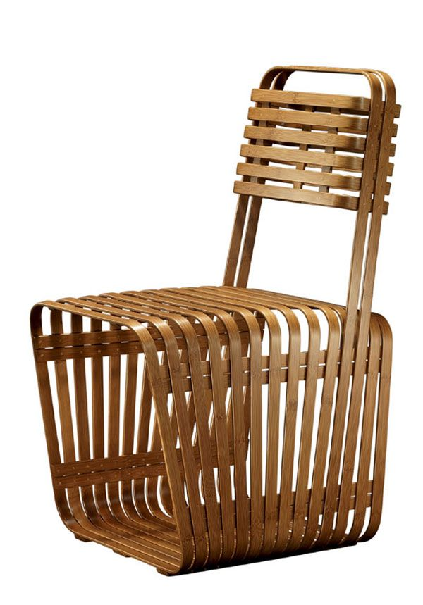 bamboo-chair